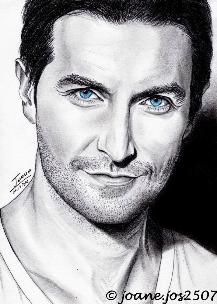 Richard Armitage by Jos2507